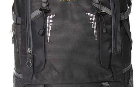 Outdoorový batoh pro pány i dámy - 60 L