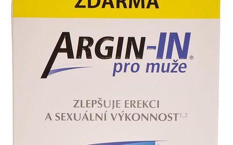 Argin-IN muži 90tbl+90 zdarma