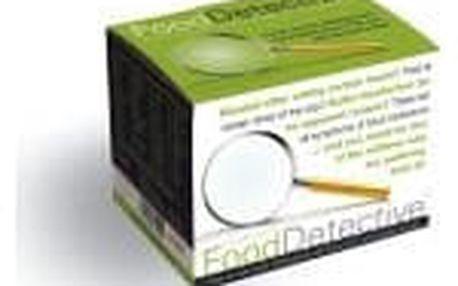 FOOD DETECTIVE Samodiagnostický test potravinové intolerance