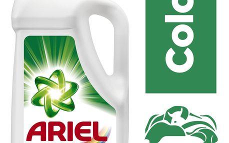 ARIEL Color 5,2 L (80 dávek) - prací gel