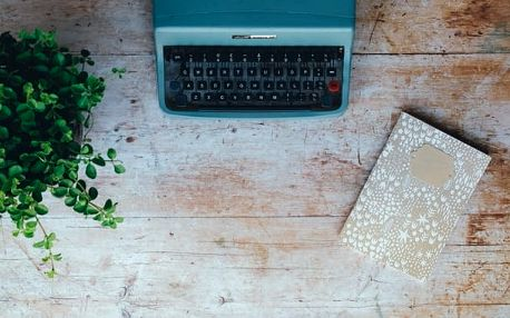 Tvůrčí psaní z obýváku