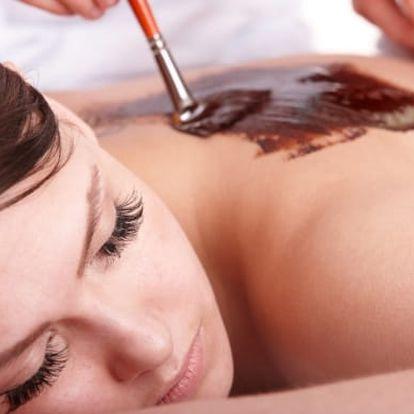 1x nebo 5x masáž: výběr z 5 druhů v délce 60 minut