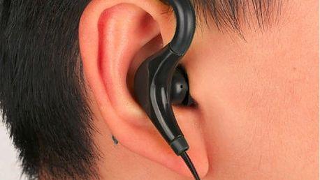 Bezdrátová stereo sluchátka Super Bass