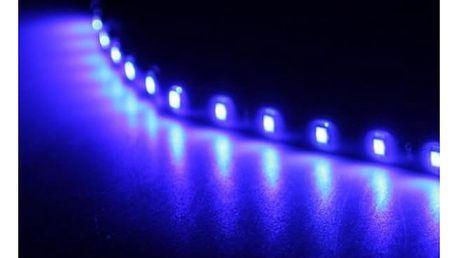 LED pásek do interiéru vozidla