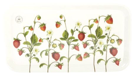 Podnos Creative Tops Strawberry Fayre,39cm