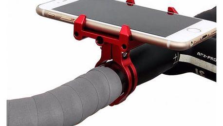 Držák na kolo pro mobil/GPS - 6 barev