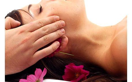 Indická masáž hlavy nebo přístrojová masáž nohou v Praze, úžasný relax, který si zasloužíte.