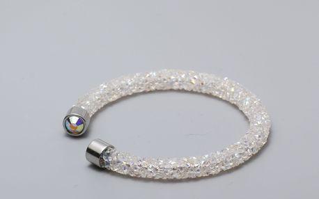 Fashion Icon Náramek s krystaly Swarovski elements