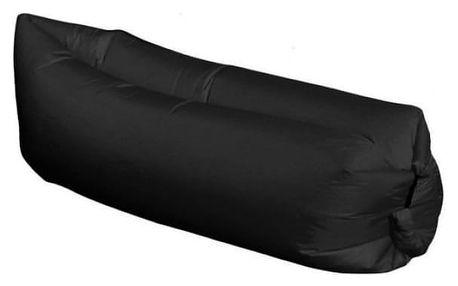 Rychlonafukovací lehátko - lazy bag