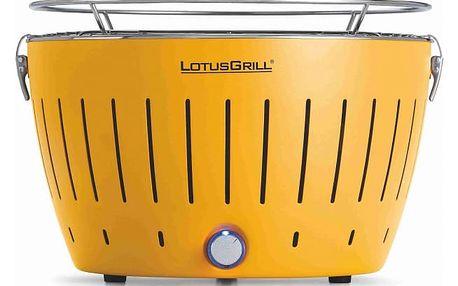 LotusGrill (žlutý)