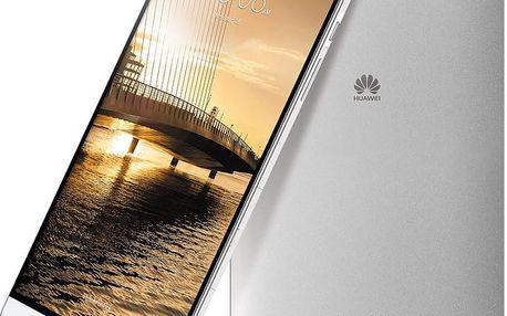 "Huawei M2 8"" - 16GB, stříbrná - TA-M280W16SOM"