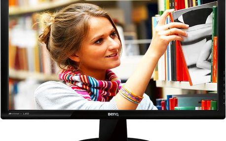 """BenQ GL2250 - LED monitor 22"""" - 9H.L6VLA.DPE"""