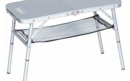 Stůl Coleman MINI CAMP TABLE hliník + Doprava zdarma