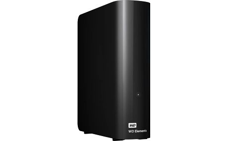 WD Elements Desktop - 4TB - WDBWLG0040HBK-EESN