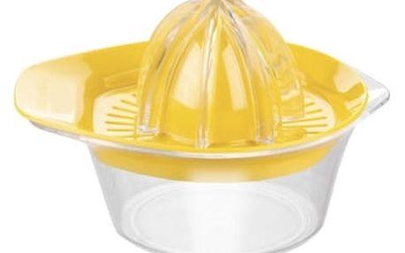 Odšťavňovač VITAMINO, multifunkční, žlutá