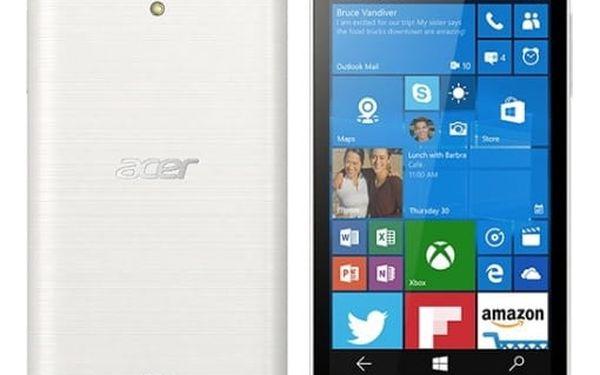 Acer Liquid M330 LTE White
