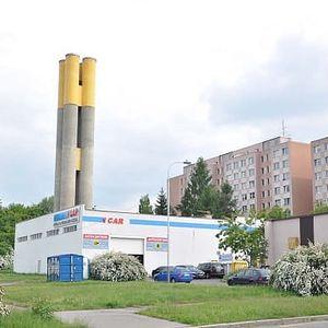 Kompletní péče o klimatizaci ve voze na Praze 4