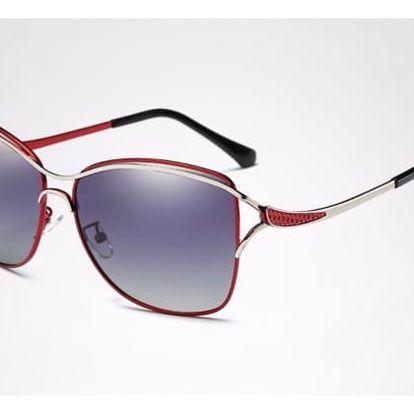 Polarizované dámské sluneční brýle