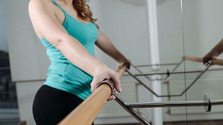 Barre pilates: vyzkoušejte cvičení u baletní tyče