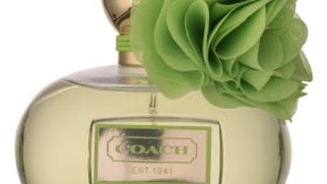 Coach Coach Poppy Citrine Blossom 100 ml parfémovaná voda pro ženy