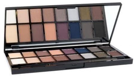 Makeup Revolution London Iconic Pro Palette 2 16 g oční stín pro ženy