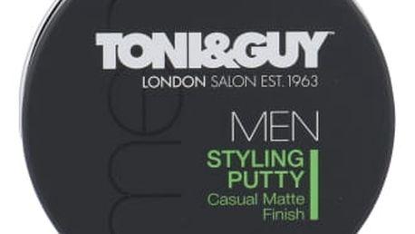 Toni&Guy Men Styling Putty 75 ml vosk na vlasy pro muže