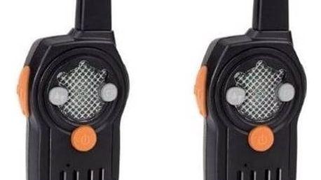 Vysílačky Topcom Twintalker RC-6430 (8713016003324)