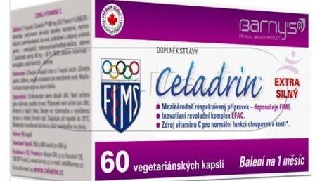 Barny´s Celadrin EXTRA silný 60cps