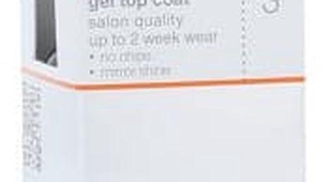 Sally Hansen Salon Gel Polish Step 3 4 ml lak na nehty W
