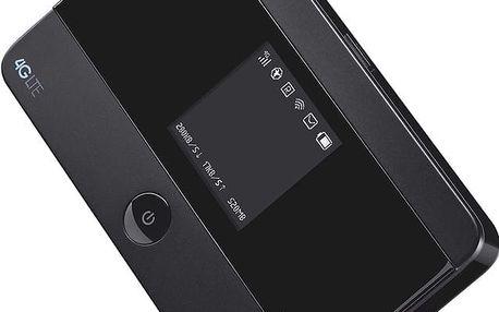 TP-LINK M7350, LTE + T-mobile Twist Online Internet, SIMka / microSIMka s kreditem 200 Kč + Powerbank TP-LINK TL-PB10400, 10400mAh + Webshare VIP Gold, 3 měsíce, 20GB, voucher zdarma k TP-LINKu