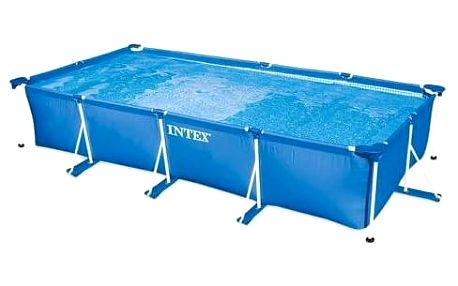 Bazén Intex Frame Family III 4,5x2,2x0,84 m bez filtrace, 128273NP