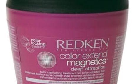 Redken Color Extend Magnetics 250 ml maska na vlasy pro ženy