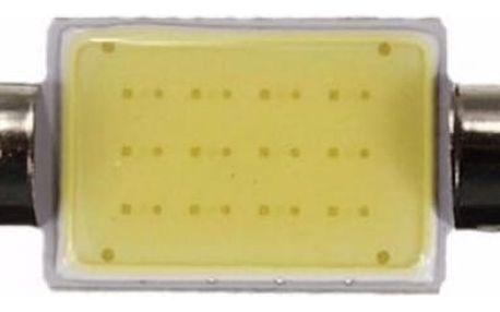 LED žárovka pro osvětlení SPZ značky - různé délky