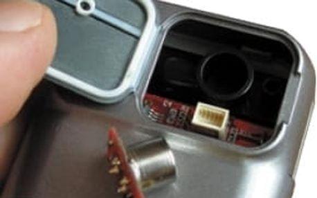 Příslušenství V-NET AL-7000 senzor stříbrný