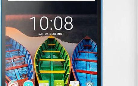 """Lenovo Tab3 8 8"""" - 16GB, bílá - ZA170142CZ"""