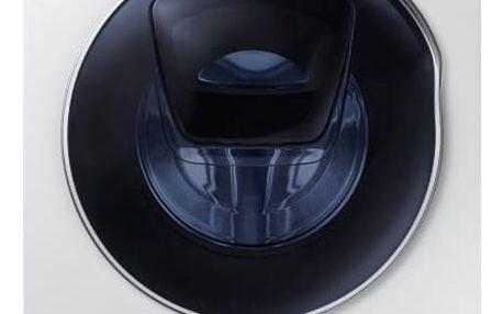 Automatická pračka se sušičkou Samsung WD90K6400OW/ZE bílá + získejte až 2000 zpět! + Doprava zdarma
