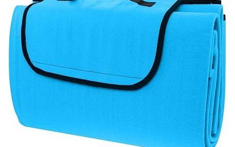 Pikniková deka Calter Grady modrá