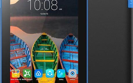 "Lenovo Tab3 7 Essential, 3G, 7"" - 16GB, Android 5.1, ebony - ZA0S0063CZ"