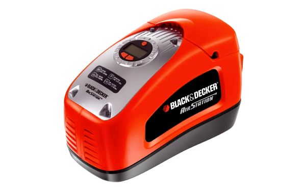 Kompresor Black-Decker ASI 3005