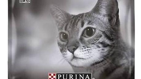 Granule Purina Pro Plan Cat Sterilised Turkey 10 kg + Doprava zdarma