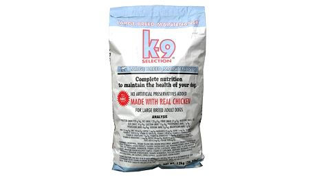 Granule K-9 Maintenance Large Breed 20 kg + Doprava zdarma