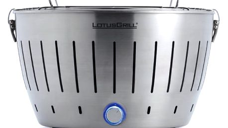 LotusGrill G-SS-34 G-STEEL
