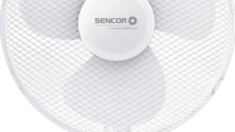 Ventilátor Sencor SFE 4030WH