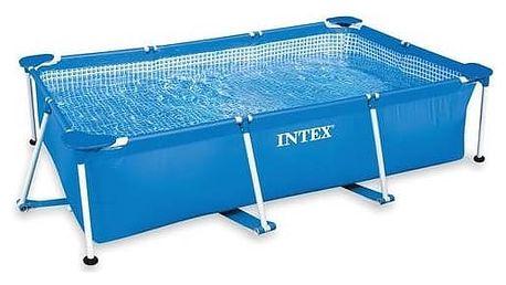 Bazén Intex Frame Family 2,2x1,5x0,6 m bez filtrace, 128270NP + Doprava zdarma