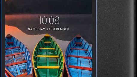 """Lenovo Tab3 7 7"""" - 16GB, černá - ZA110156CZ"""