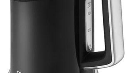 Rychlovarná konvice Concept RK3171 černá/nerez