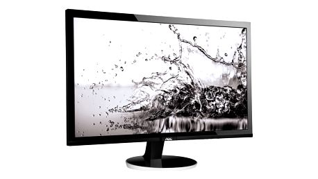 AOC Q2778VQE - LED monitor 27""