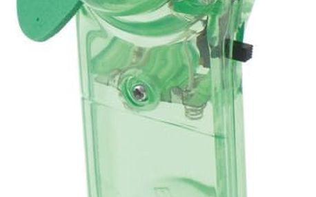 Ventilátor BEPER 70262V kapesní ventilátor MILÓ - Verde