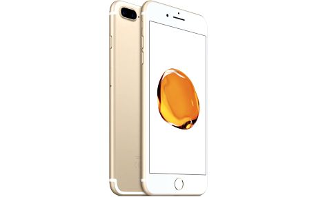 Apple iPhone 7 Plus, 32GB, zlatá - MNQP2CN/A