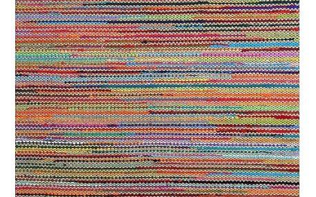 Ručně tkaný koberec Indian Summer, 170x240cm - doprava zdarma!